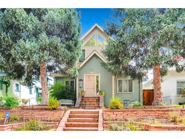 724 S Williams Street Denver CO 80209