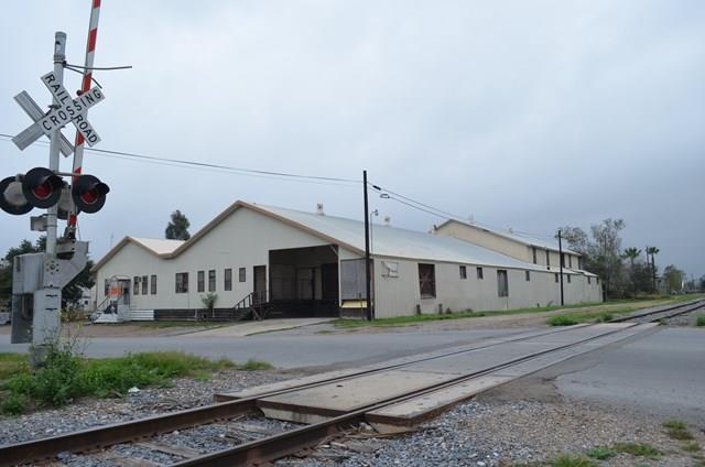 105 Vermont Avenue, Mercedes, TX 78570