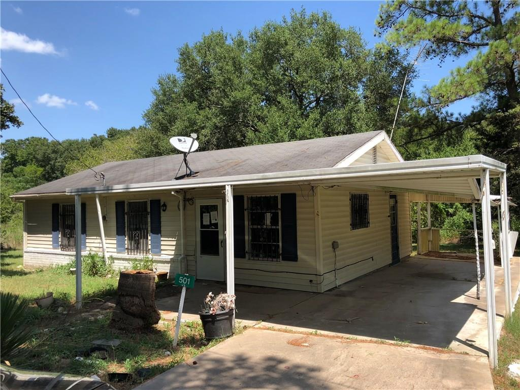 501 Carver, Snook, TX 77878