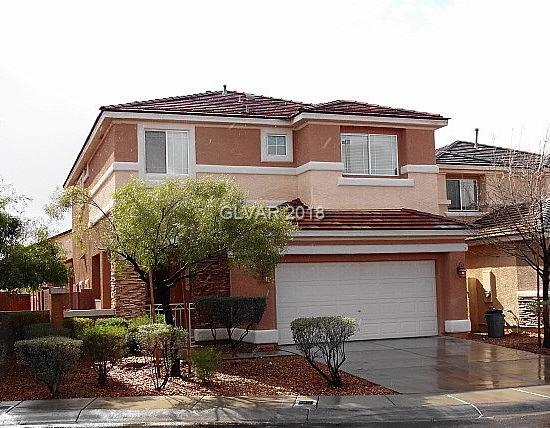 11023 PEGASUS Drive, Las Vegas, NV 89135