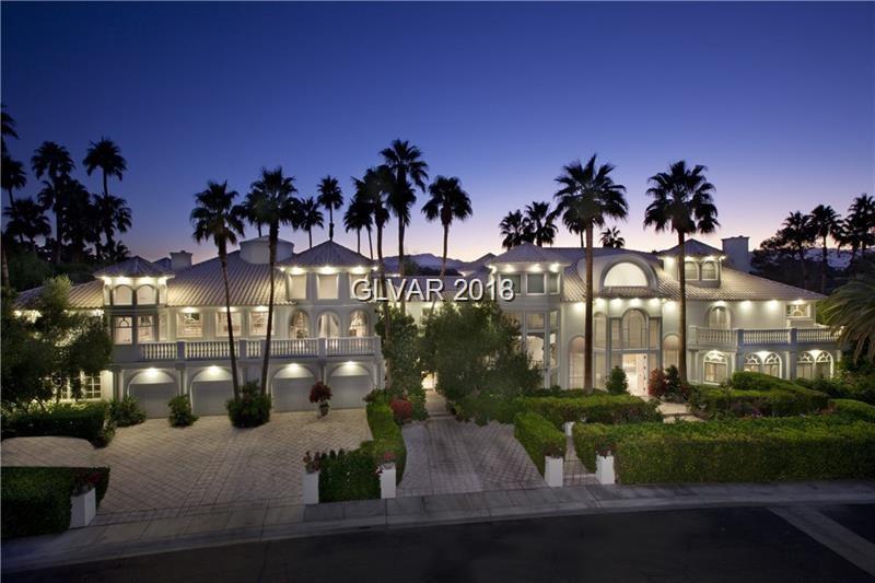 26 VINTAGE Court, Las Vegas, NV 89113