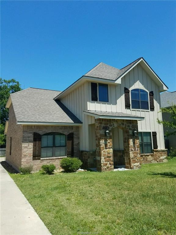 819 Churchill Street, College Station, TX 77840
