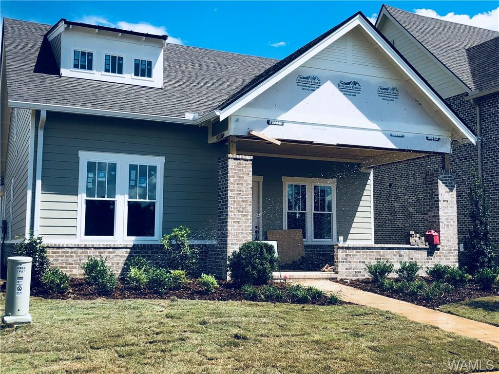 School's out for summer and, if you have been wanting to transfer your student(s) to the North of the River educational system, YOU'RE IN LUCK!  This awesome new construction home in Highgrove is functionally designed with a family in mind and aesthetically designed with the features that current home buyers seek.  The fact that it is located directly across from the gorgeous Talbotton Park is just the apple on the teacher's desk.  Do not delay--these homes have been selling LONG BEFORE construction is complete.