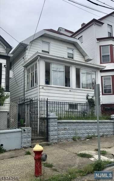 107 Albion Avenue, Paterson, NJ 07502