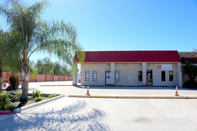 824 E Hackberry Avenue, McAllen, TX 78501