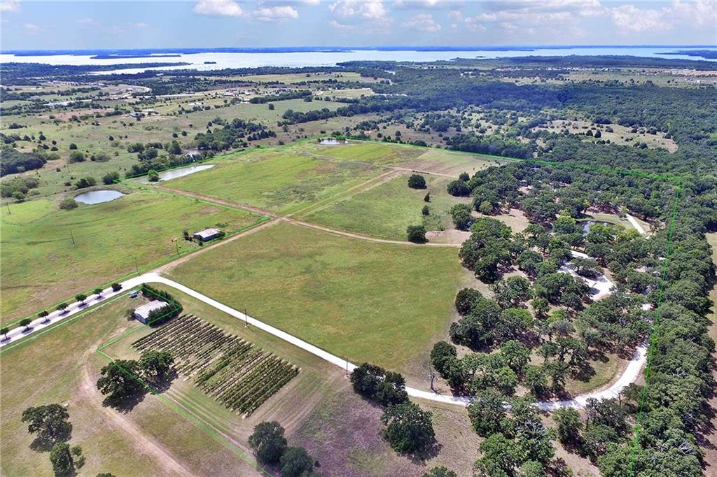 1060 Oak Hill Road (48 Acre Option), Valley View, TX 76272