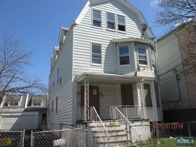 176-178 Seymour Avenue, Newark, NJ 07108