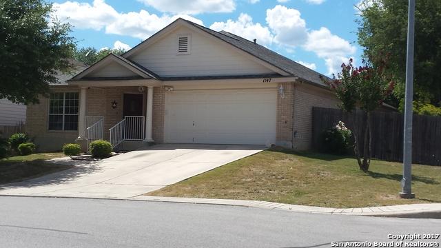 1147 COUGAR COUNTRY, San Antonio, TX 78251