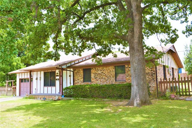 309 Ne D Street Antlers Oklahoma