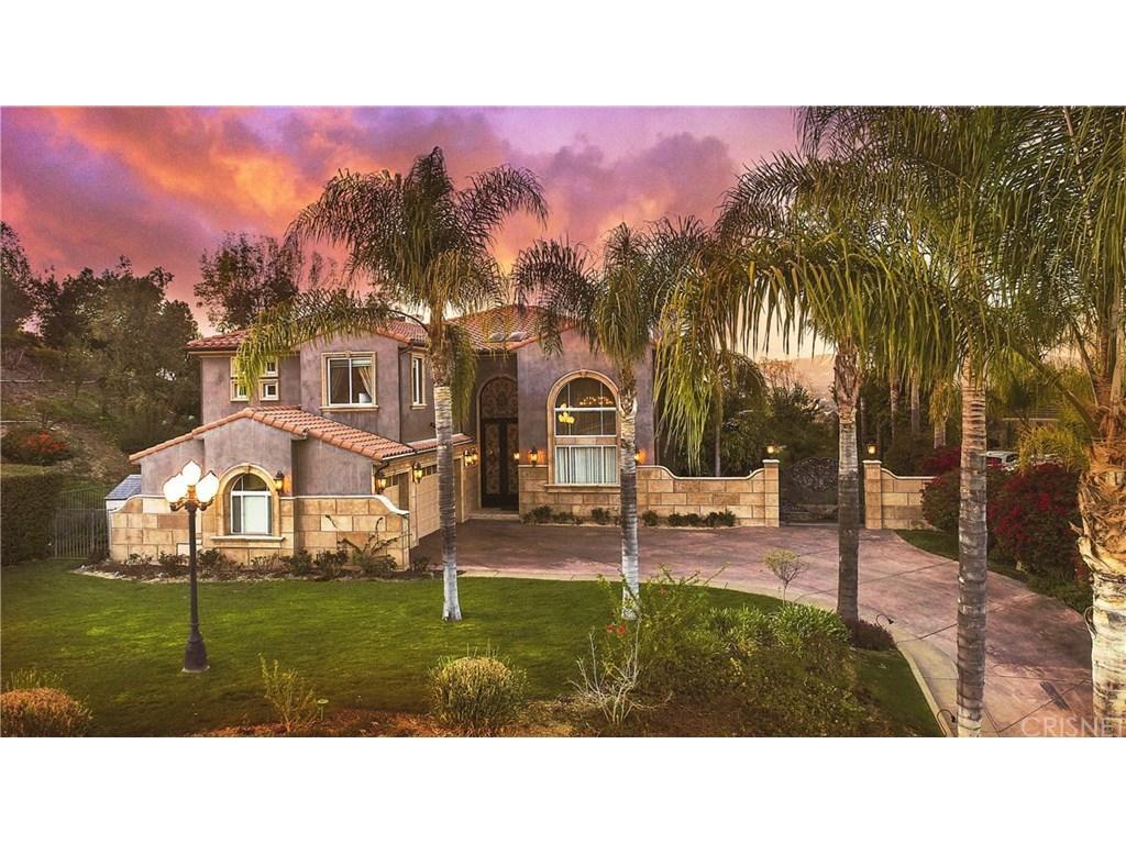 4165 ELM VIEW Drive, Encino, CA 91316