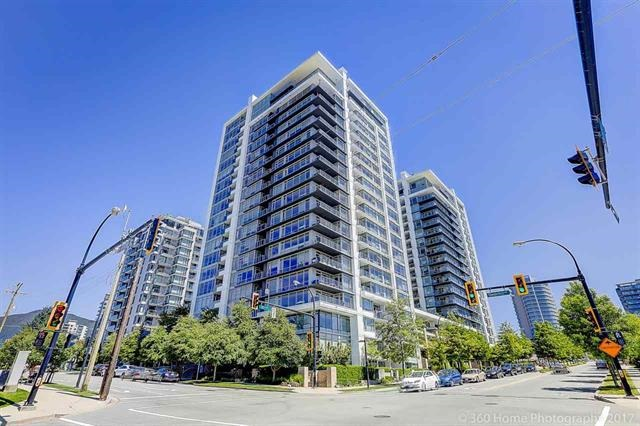 1320 CHESTERFIELD AVENUE 1302, North Vancouver, BC V7M 0A7
