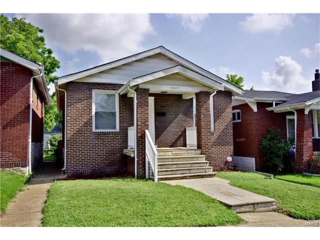 5207 Itaska Street, St Louis, MO 63109