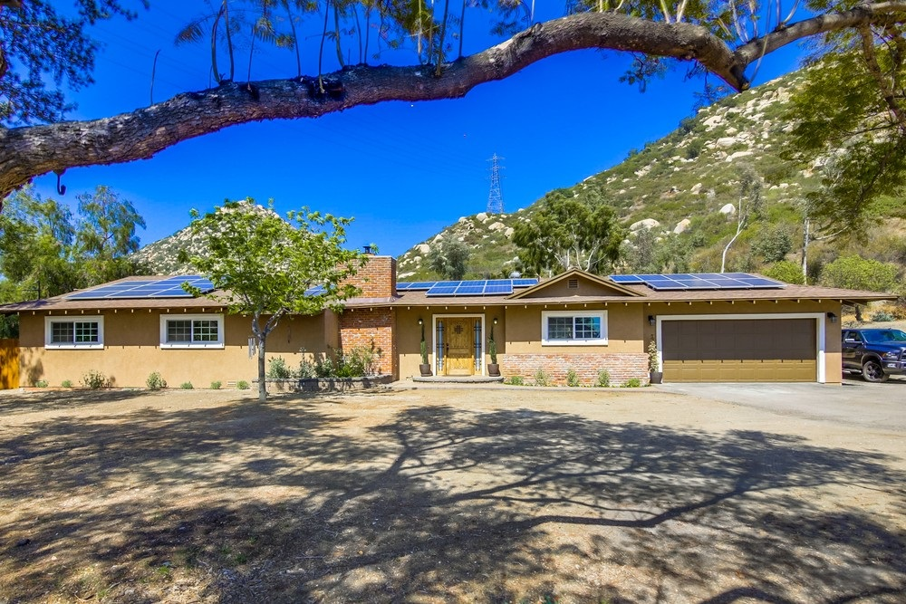 11611 Wildcat Canyon Rd, Lakeside, CA 92040