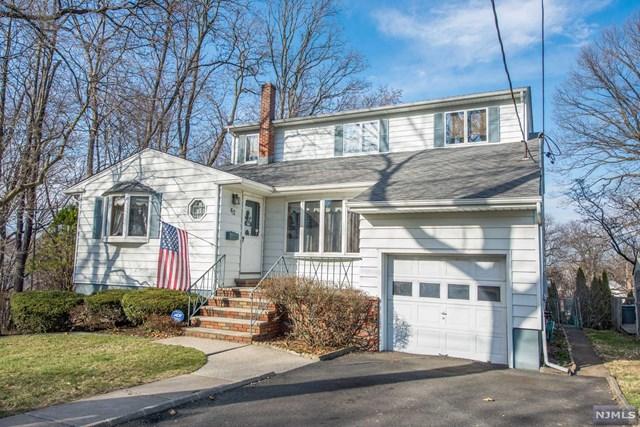 62 Roosevelt Street, Nutley, NJ 07110