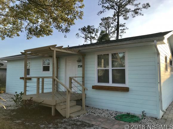 2510 Nordman Ave, New Smyrna Beach, FL 32168