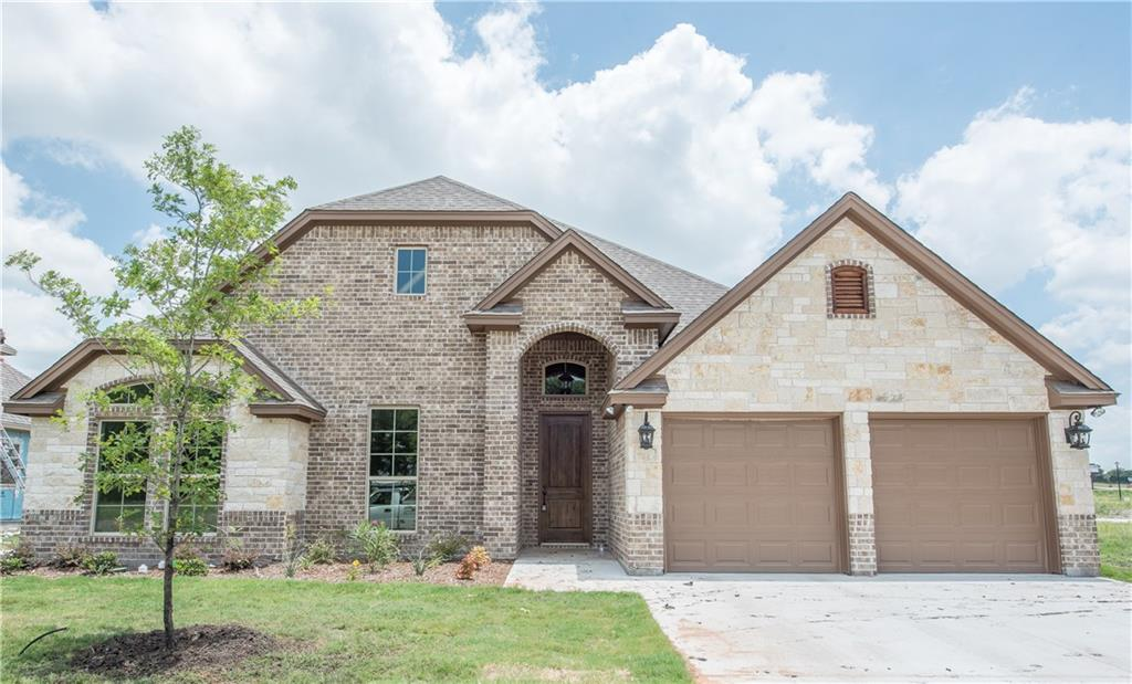 124 Breeders Drive Willow Park TX 76087