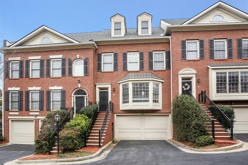 1735 Peachtree Street NE 604, Atlanta, GA 30309