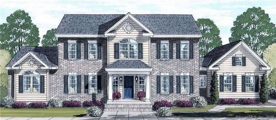 Proposed New Construction. Choose this home or another Colonial design. Sale price will fluctuate depending on your size choice.