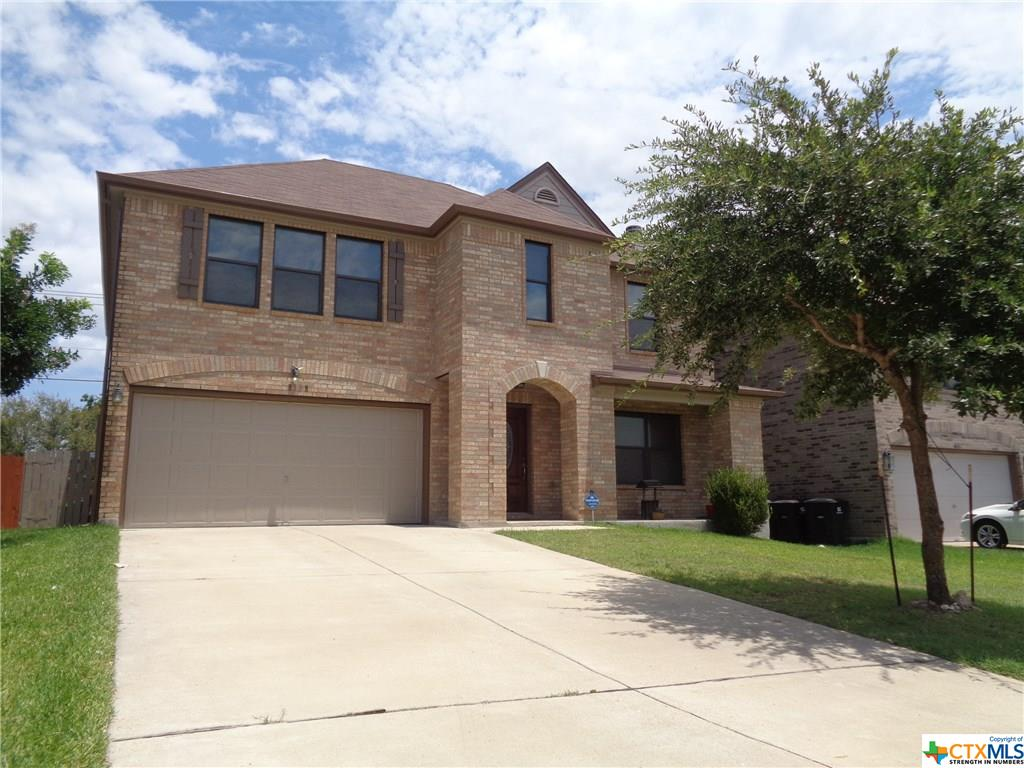 8308 Starview Street, Temple, TX 76502