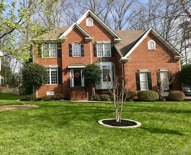 9046 Waldelock Place, Mechanicsville, VA 23116