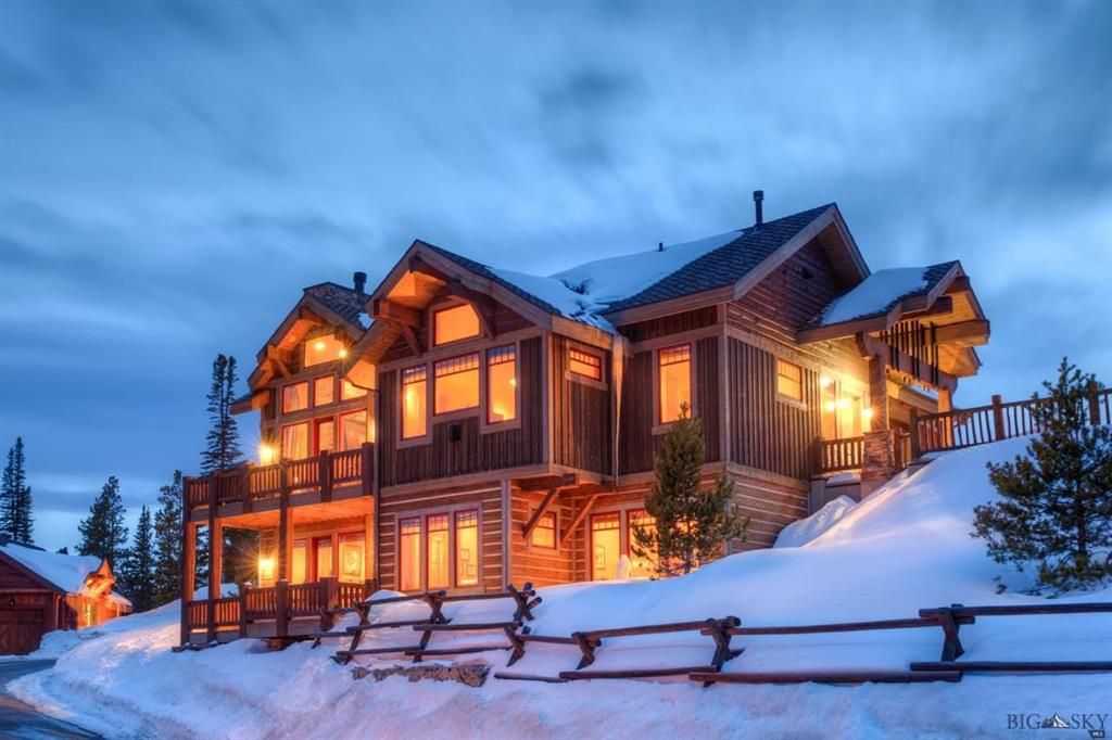 103 Cascade Ridge, Big Sky, MT 59716