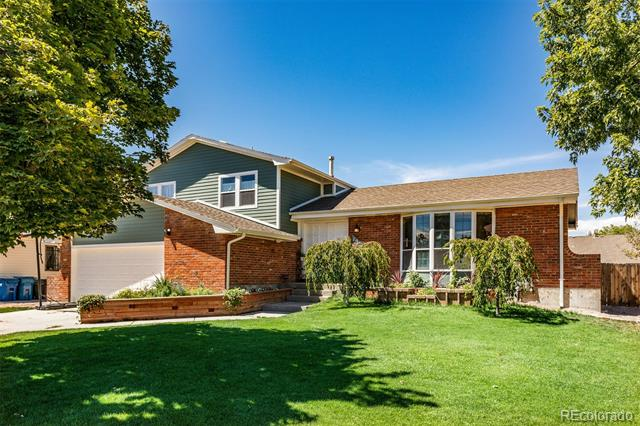Image of brick home at Village East, Aurora, CO