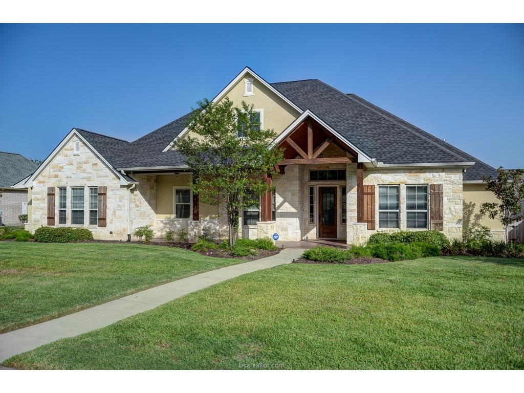1014 Lyceum Court, College Station, TX 77840