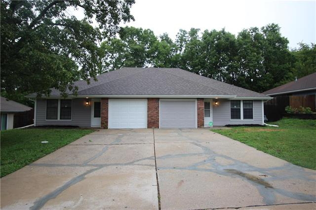 3177 NW Mill Drive, Blue Springs, MO 64015