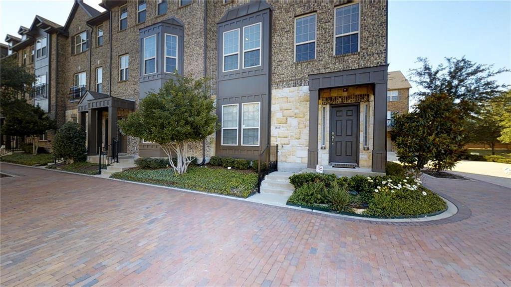 3900 Asbury Lane, Addison, TX 75001