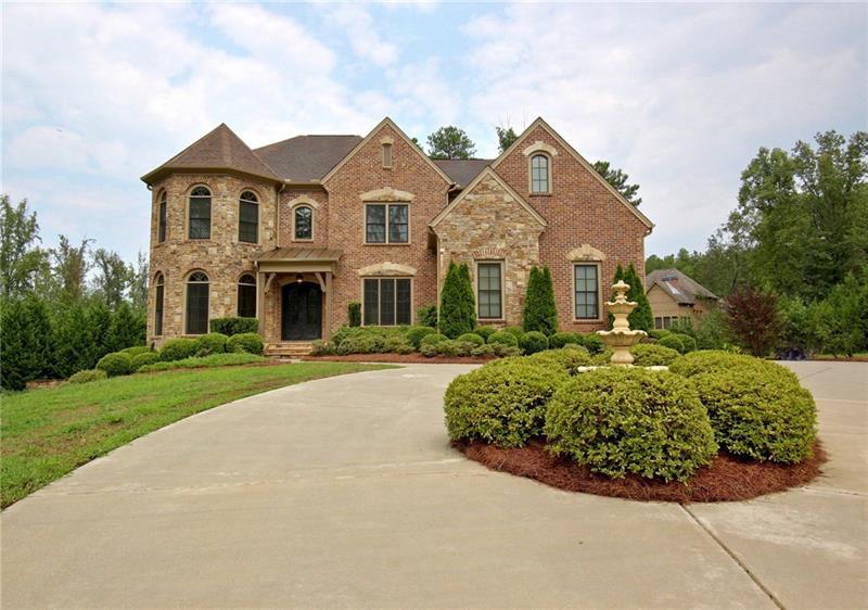 245 Arledge Lane, Atlanta, GA 30331