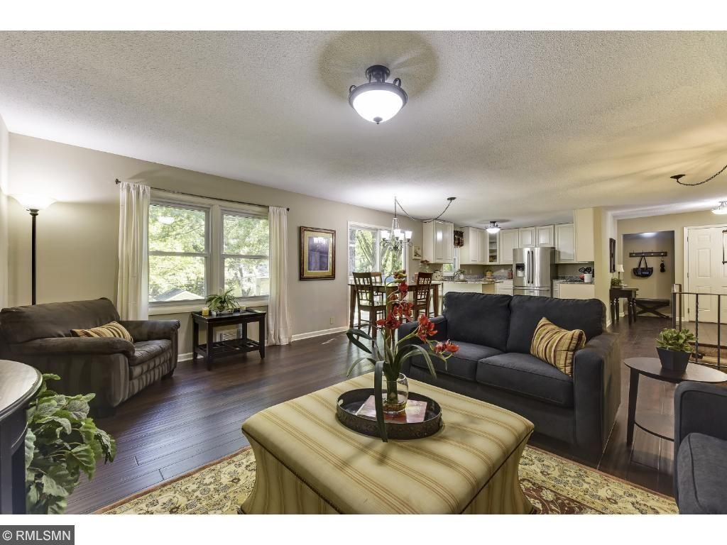 4540 Oregon Avenue N, New Hope, MN 55428