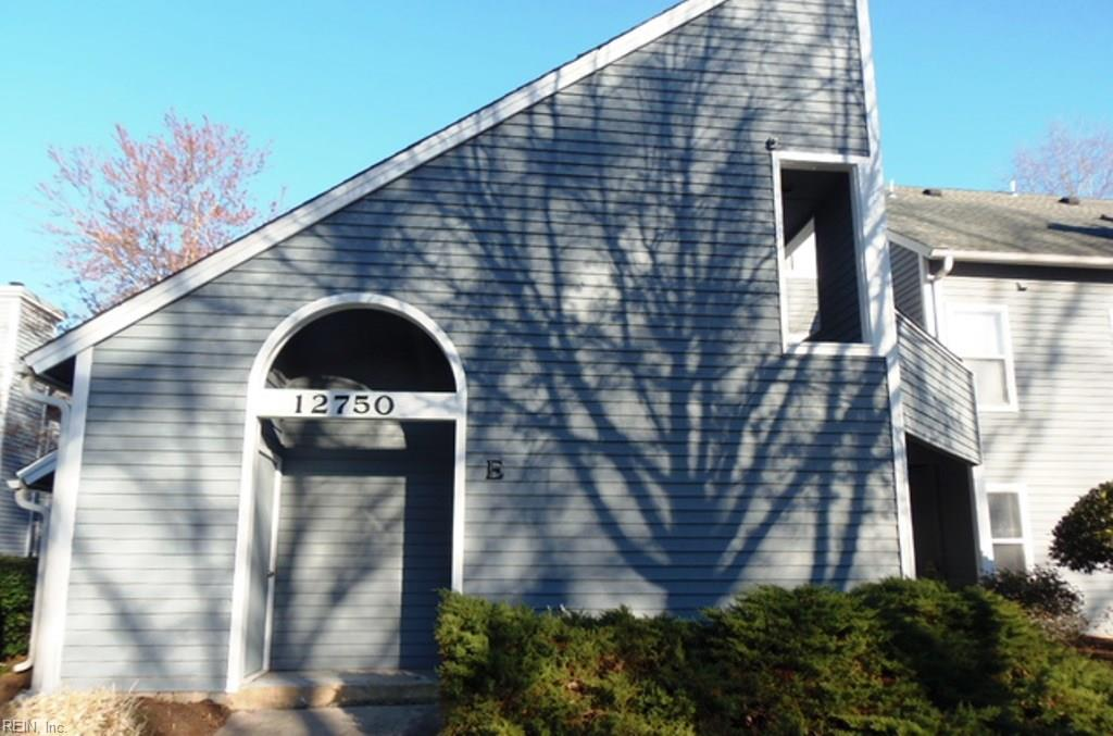 12750 Saint George Street E, Newport News, VA 23602