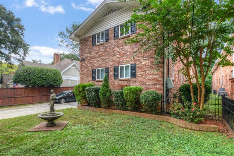 827 Durant Place 1, Atlanta, GA 30308
