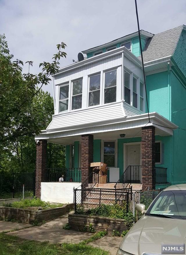 35 Schuyler Avenue, Newark, NJ 07112
