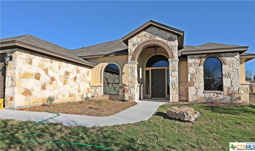 144 Fort Donelson Drive, Belton, TX 76513
