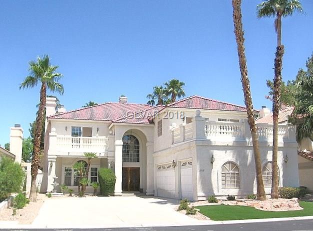 2568 AVIV Court, Las Vegas, NV 89121