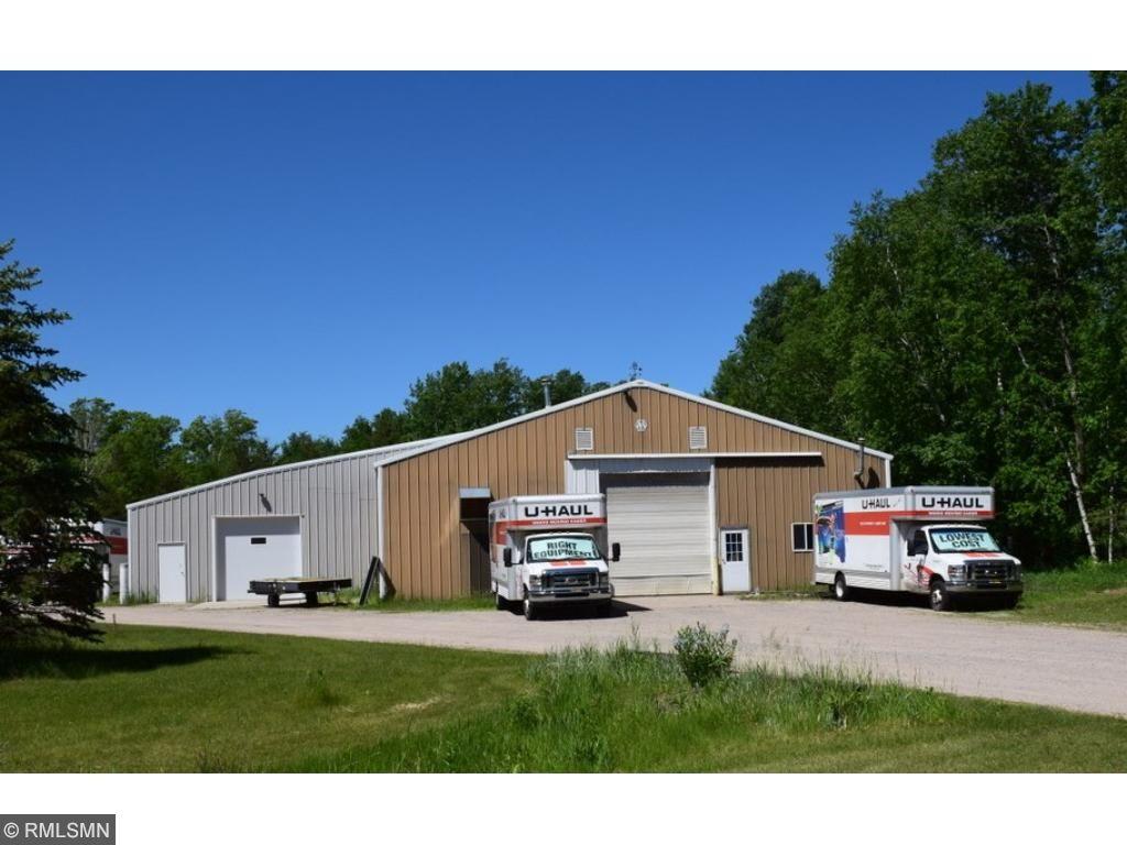 22163 County Road 3, Merrifield, MN 56465