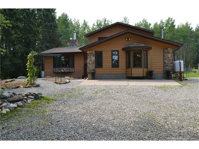31 Ferrier Cul-de-sac, Rural Clearwater County, AB T4T 2A4
