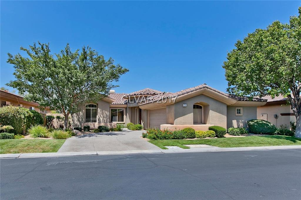 59 FOUNTAINHEAD Circle, Henderson, NV 89052