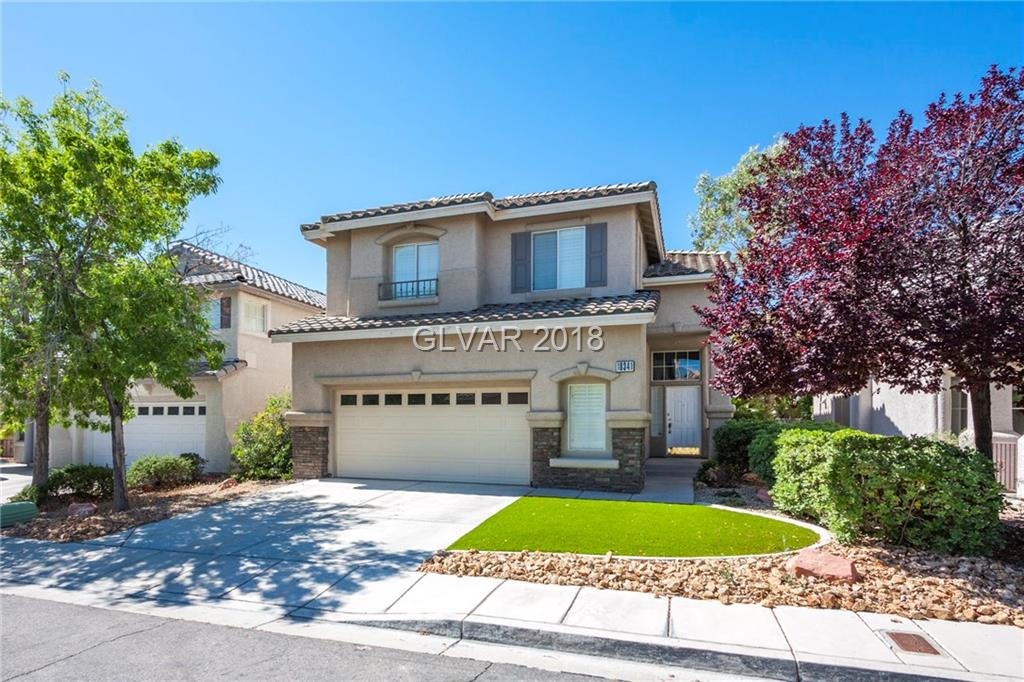10341 CATCLAW Court, Las Vegas, NV 89135