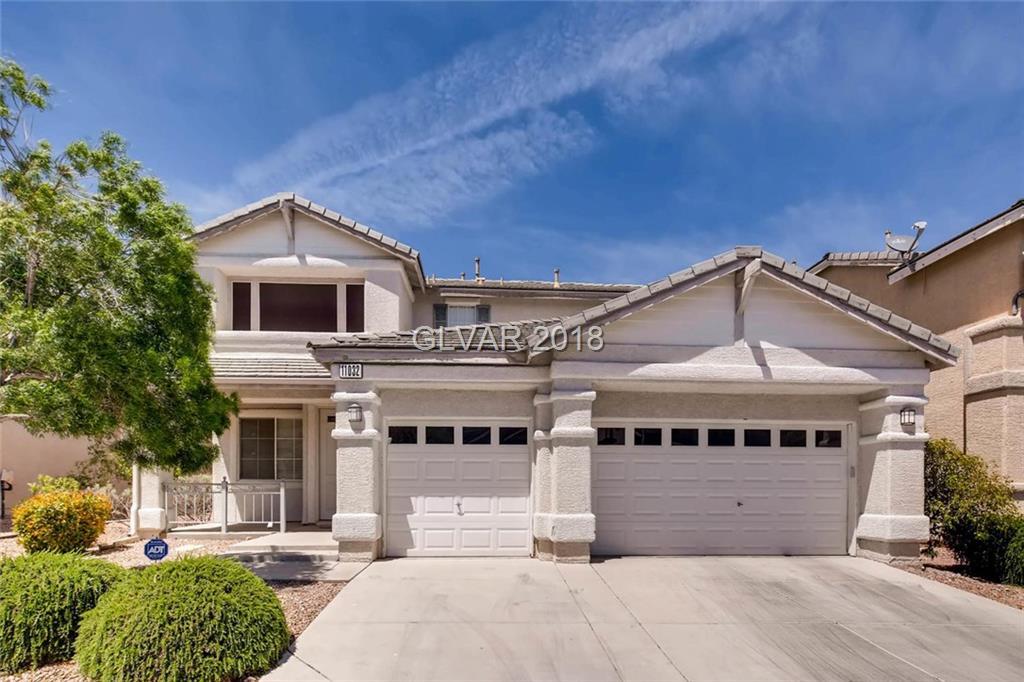 11032 ASHBORO Avenue, Las Vegas, NV 89135