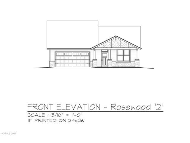 11 Rosecroft Lane CH10, Asheville, NC 28715