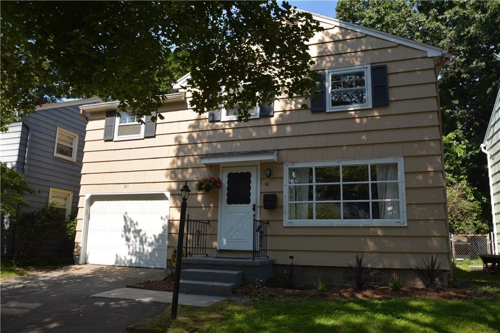 61 Van Bergh Avenue Avenue, Rochester, NY 14610