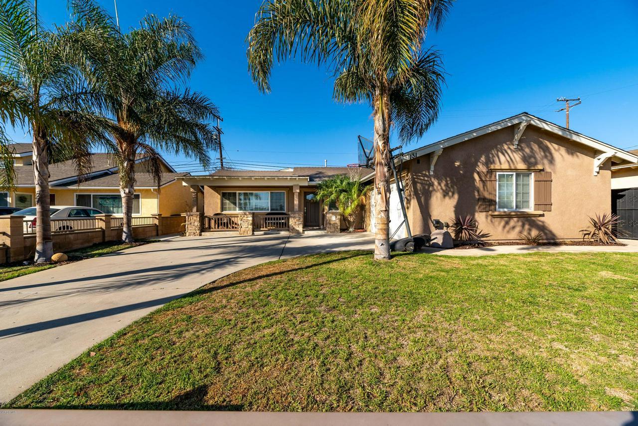 131 GLACIER Avenue, Oxnard, CA 93033