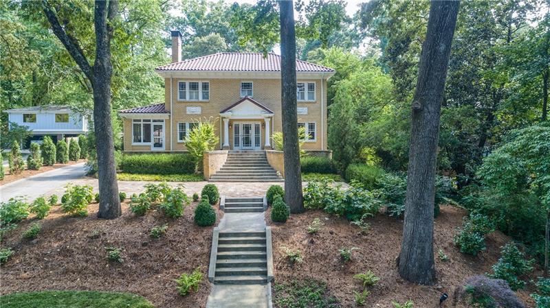 1945 Ponce De Leon Avenue, Atlanta, GA 30318