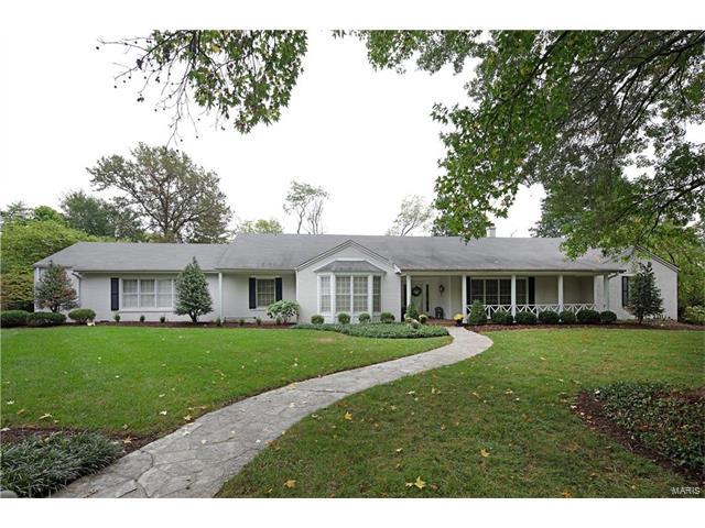 18 Ladue Manor, Ladue, MO 63124