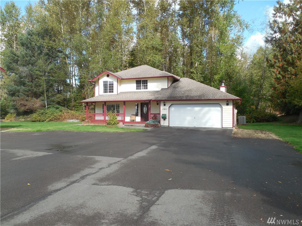 11611 122nd St NE, Lake Stevens, WA 98258