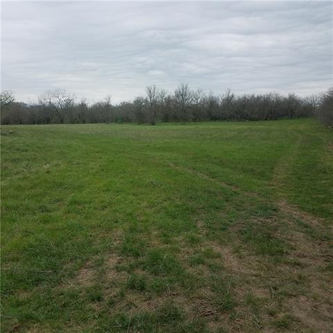 10.01 acres with frontage on HWY 21. 12 inch Aqua waterline at the front of the property. Three phase electric across the street. Nice trees and backs up to Cedar Creek. Partial flood plain in back of property. Great for commercial or residential. Come see it! In the county so no zoning. Ag exempt for low taxes. Cedar Creek Schools