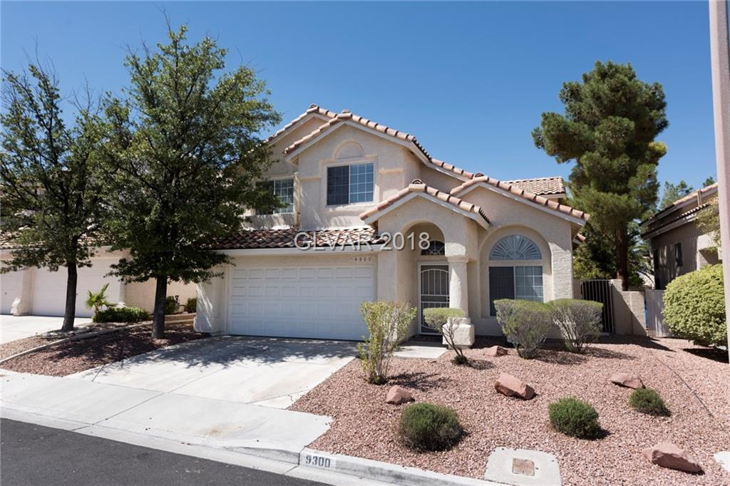 9300 MAGIC FLOWER Avenue, Las Vegas, NV 89134