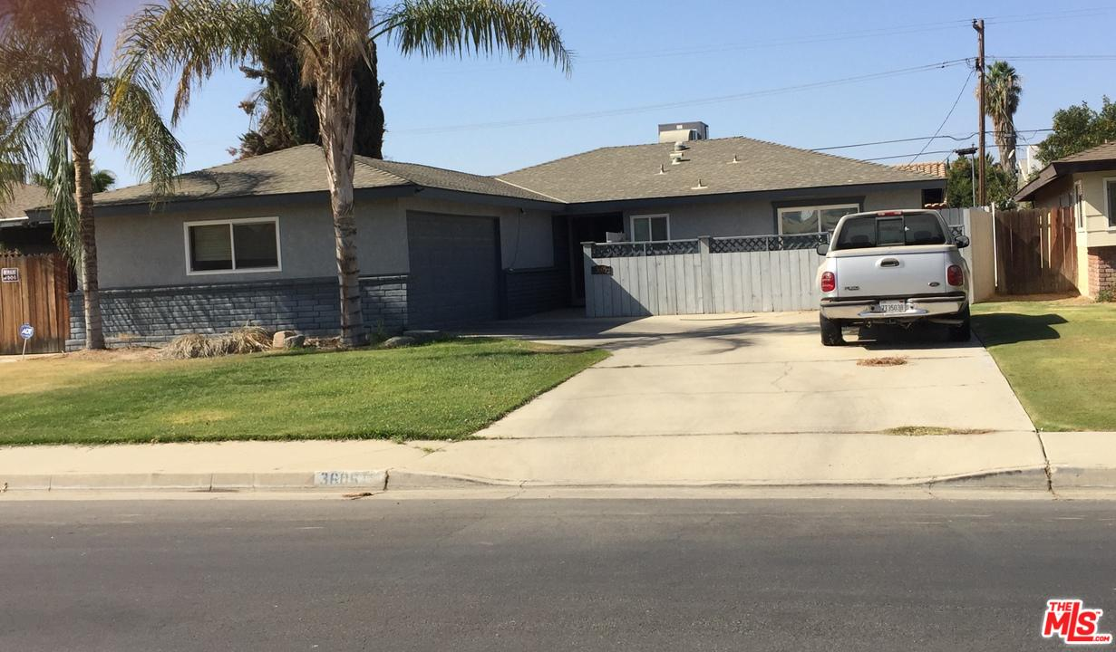 3605 ARGENT ST, Bakersfield, CA 93304